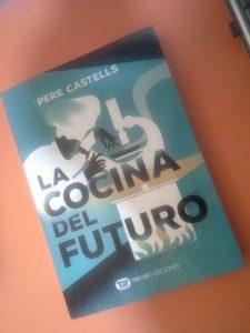 Libro La cocina del futuro